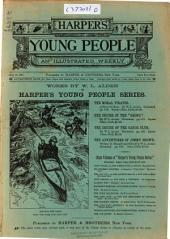 Harper's Young People: Volume 6, Issue 299