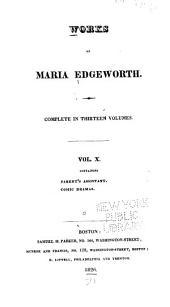 Works: Volume 10