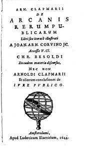 De arcanis rerum publicarum