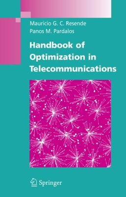 Handbook of Optimization in Telecommunications PDF