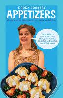 Appetizers (Kooky Cookery)