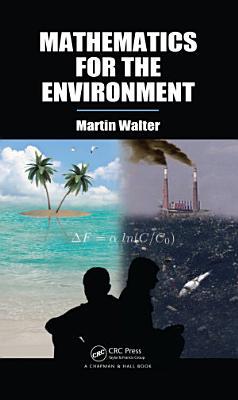 Mathematics for the Environment