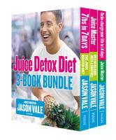 The Juice Detox Diet 3 Book Collection PDF