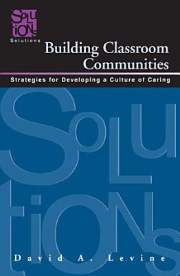 Building Classroom Communities
