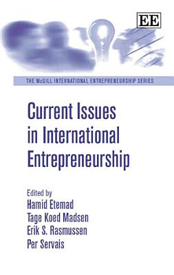 Current Issues in International Entrepreneurship