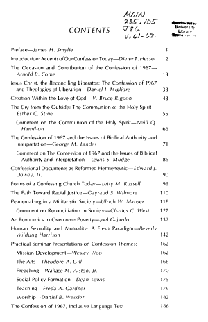 American Presbyterians PDF