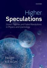Higher Speculations PDF