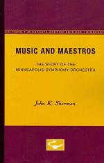 Music and Maestros