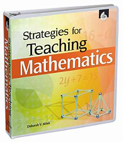 Strategies for Teaching Mathematics PDF