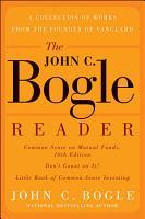 The John C  Bogle Reader PDF