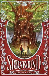 Storybound: Volume 1