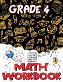 Grade 4 Math Workbook
