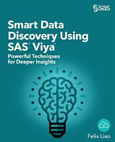 Smart Data Discovery Using SAS Viya PDF