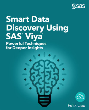 Smart Data Discovery Using SAS Viya PDF
