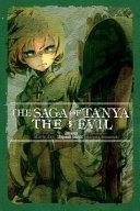 The Saga of Tanya the Evil  Vol  5  light novel