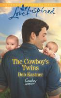 The Cowboy s Twins PDF