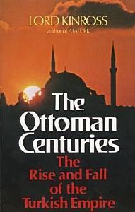 Ottoman Centuries Book