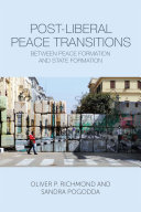 Post-Liberal Peace Transitions