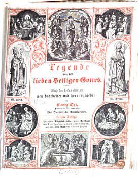 Legende von den lieben Heiligen Gottes PDF