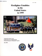 Firefighter Fatalities in the United States in 1999  July 2000 PDF