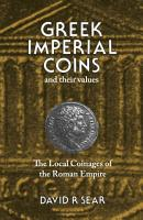 Greek Imperial Coins and Their Values PDF