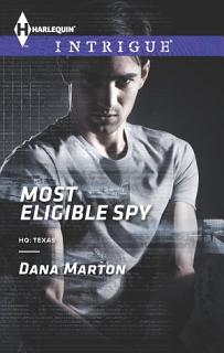 Most Eligible Spy Book