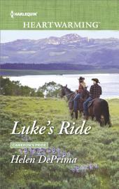 Luke's Ride