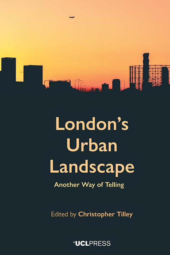 London's Urban Landscape