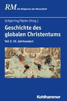 Geschichte des globalen Christentums PDF