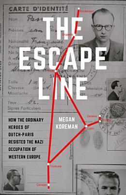 The Escape Line PDF