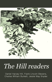 The Hill Readers: Book 1