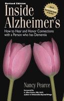 Inside Alzheimer s Book