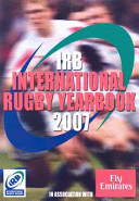 The IRB Rugby Yearbook 2007