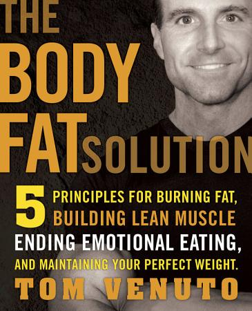 The Body Fat Solution PDF