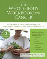 The Whole Body Workbook for Cancer PDF