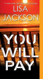 You Will Pay Book
