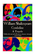 William Shaekspeare   Cymbeline