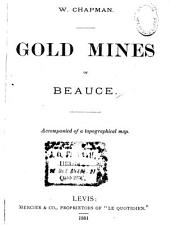 Gold Mines of Beauce