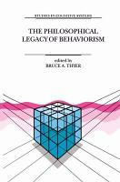 The Philosophical Legacy of Behaviorism PDF