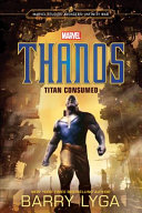 MARVEL s Avengers  Infinity War  Thanos PDF