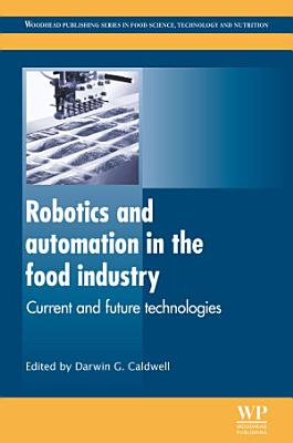 Robotics and Automation in the Food Industry PDF