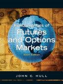 Valuepack Fundamentals of Futures   Options Markets       PDF