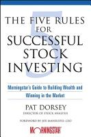The Five Rules for Successful Stock Investing PDF