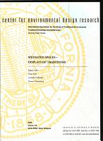Mediated Spaces PDF