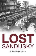 Lost Sandusky PDF