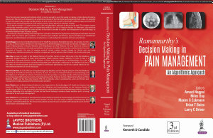 Ramamurthy s Decision Making in Pain Management PDF