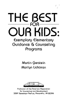 The Best for Our Kids PDF