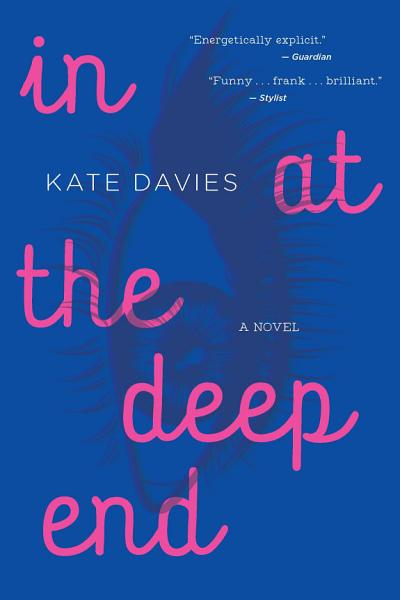Download In at the Deep End Book