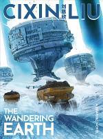 Cixin Liu's The Wandering Earth