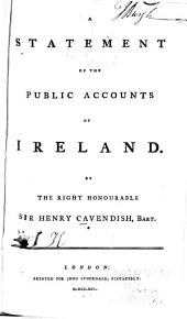 A Statement of the Public Accounts of Ireland